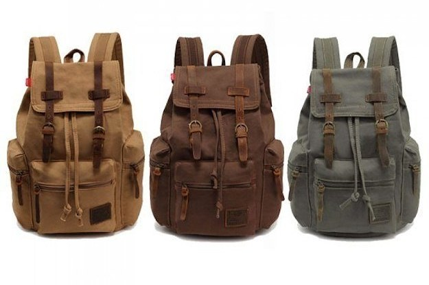 43 Super Cool Backpacks For Grownups