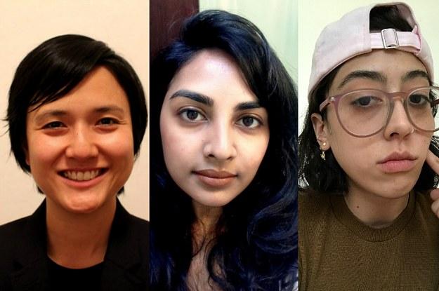 Meet The 2018 BuzzFeed Emerging Writer Fellows