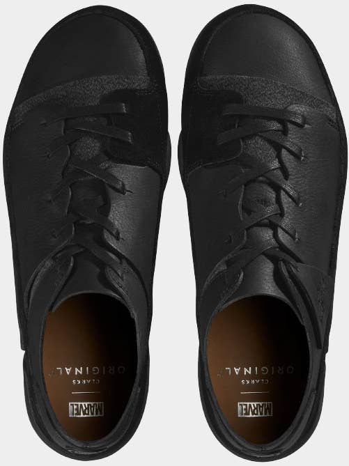 881548c86ca037 Clarks Originals  Black Panther-Inspired Trigenic Evo Sneakers Are ...
