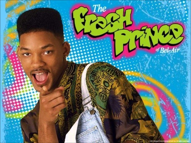 """13 Huge Celebrities Who Guest-Starred In """"The Fresh Prince Of Bel-Air"""""""