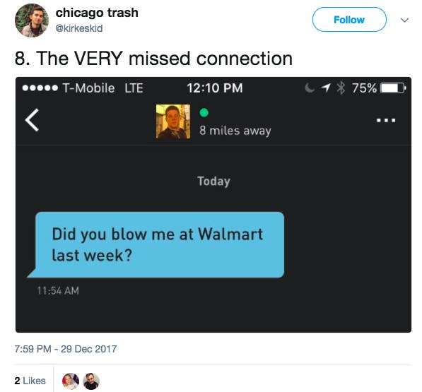 16 Missed Connections That'll Make You Say