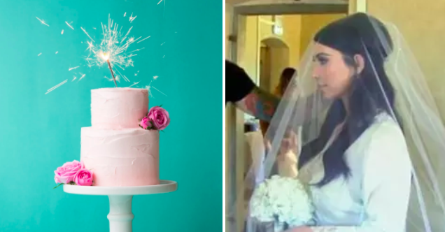 Decorate A Wedding Cake And We'll Tell You What Percent Pinteresty You Are