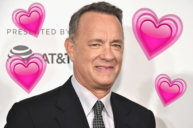 People revealed their first celebrity crushes and now we ...