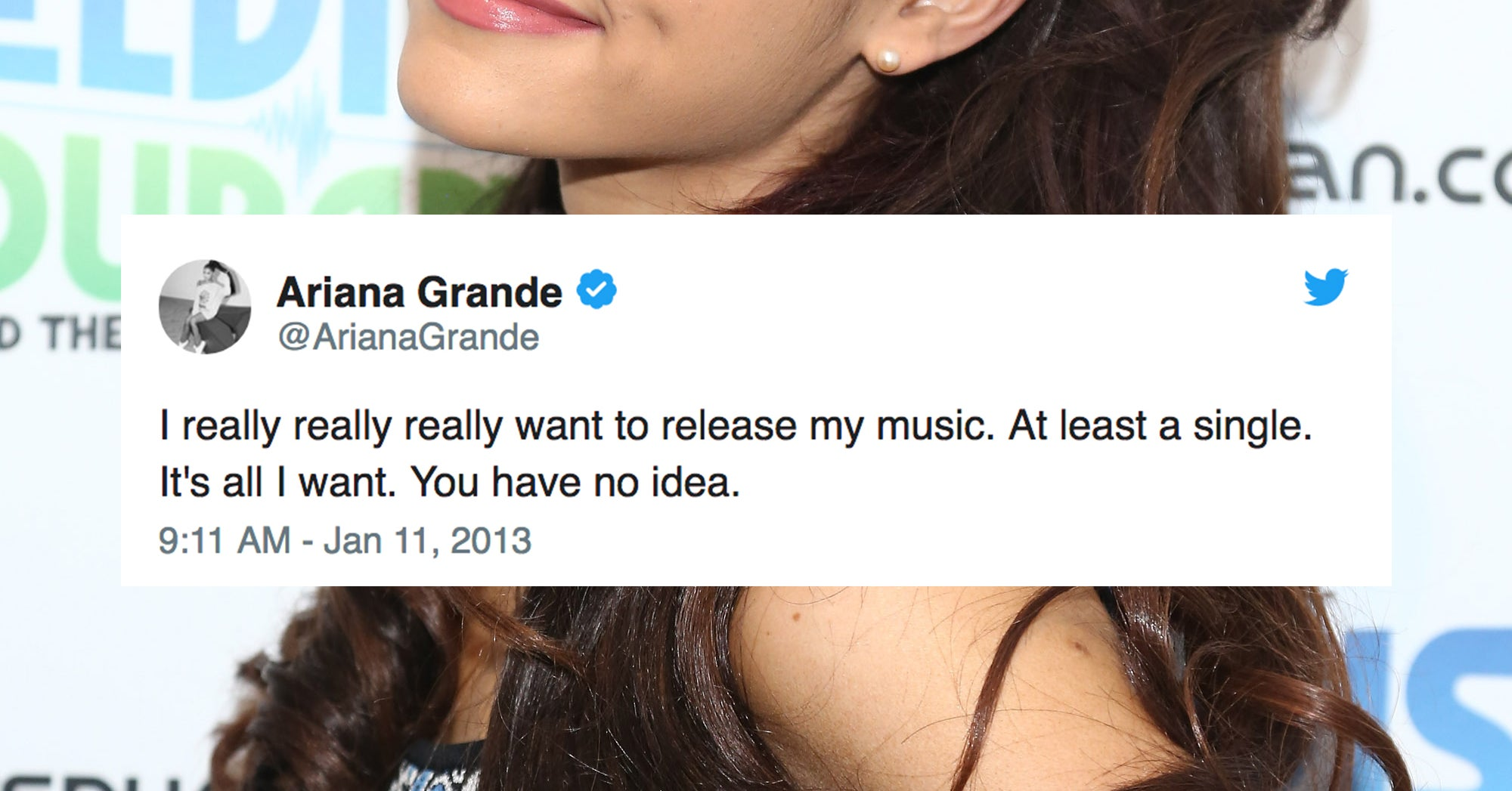 19 Celebrity Tweets That Prove January 2013 Was A Much, Much Different Time