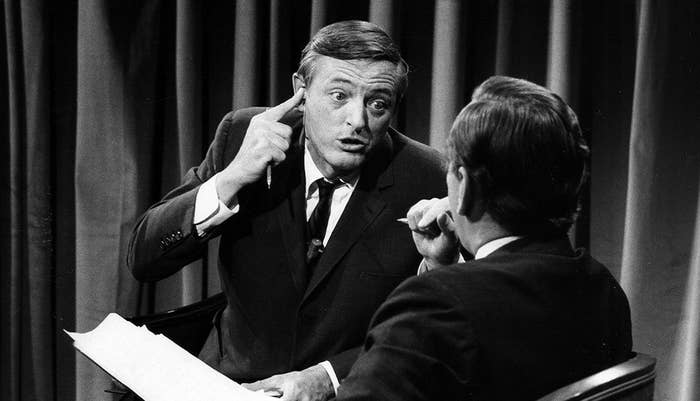 While recounting the 1968 rivalry between political intellectuals Gore Vidal and William F. Buckley Jr. might sound like anything but fascinating, I recommend it for the sheer depth of debate that takes place — and proof that, well, politics have always been polarizing.