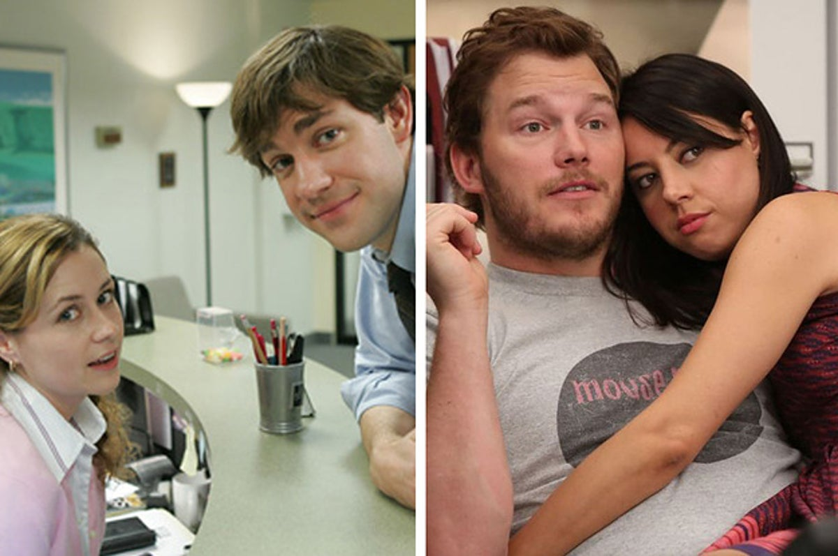 "12 Of The Hardest ""The Office"" Vs. ""Parks And Recreation"" Questions Ever"