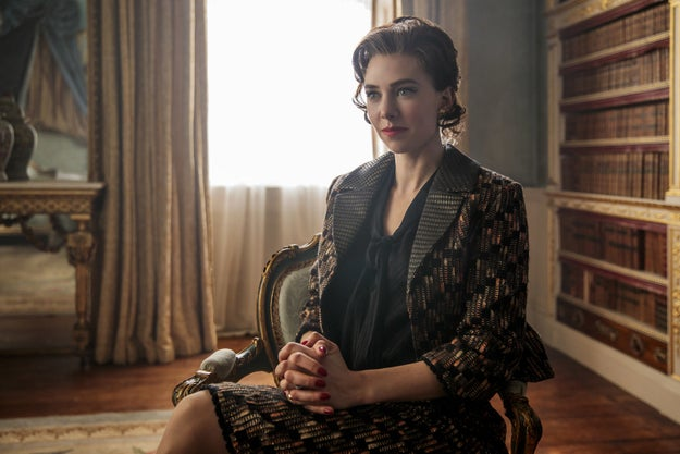 Bonham Carter would be replacing Vanessa Kirby, who played the Queen's younger sister in Seasons 1 and 2 of the show.