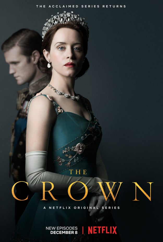 As The Crown continues, the show is taking the unique step of recasting its all its major characters to accurately reflect their ages.