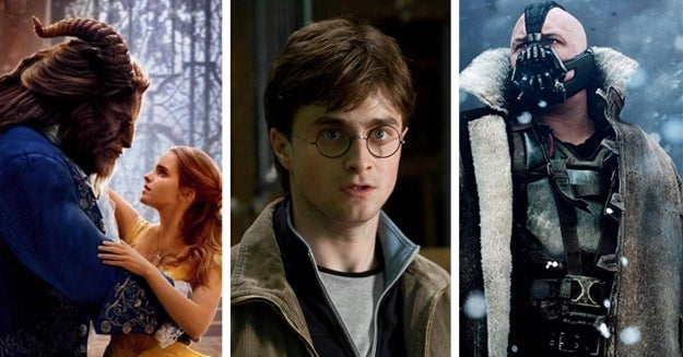 How Well Do You Remember The Movies Of The Last 10 Years?