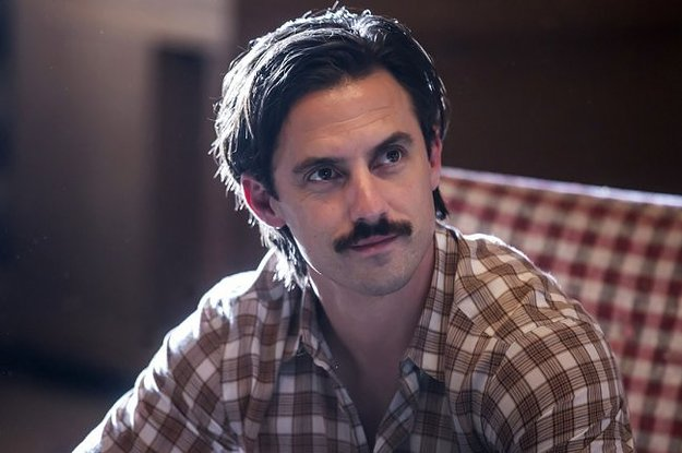 Are These TV Dads Hot Or Not?
