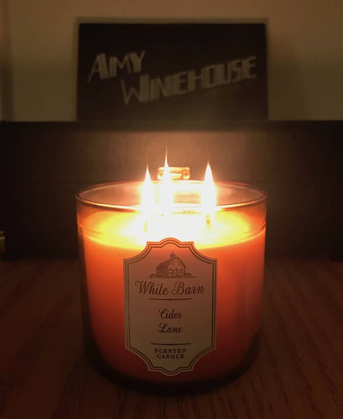 Get Yourself A Multi Wick Candle If You Want An Even Burn With Less Hle