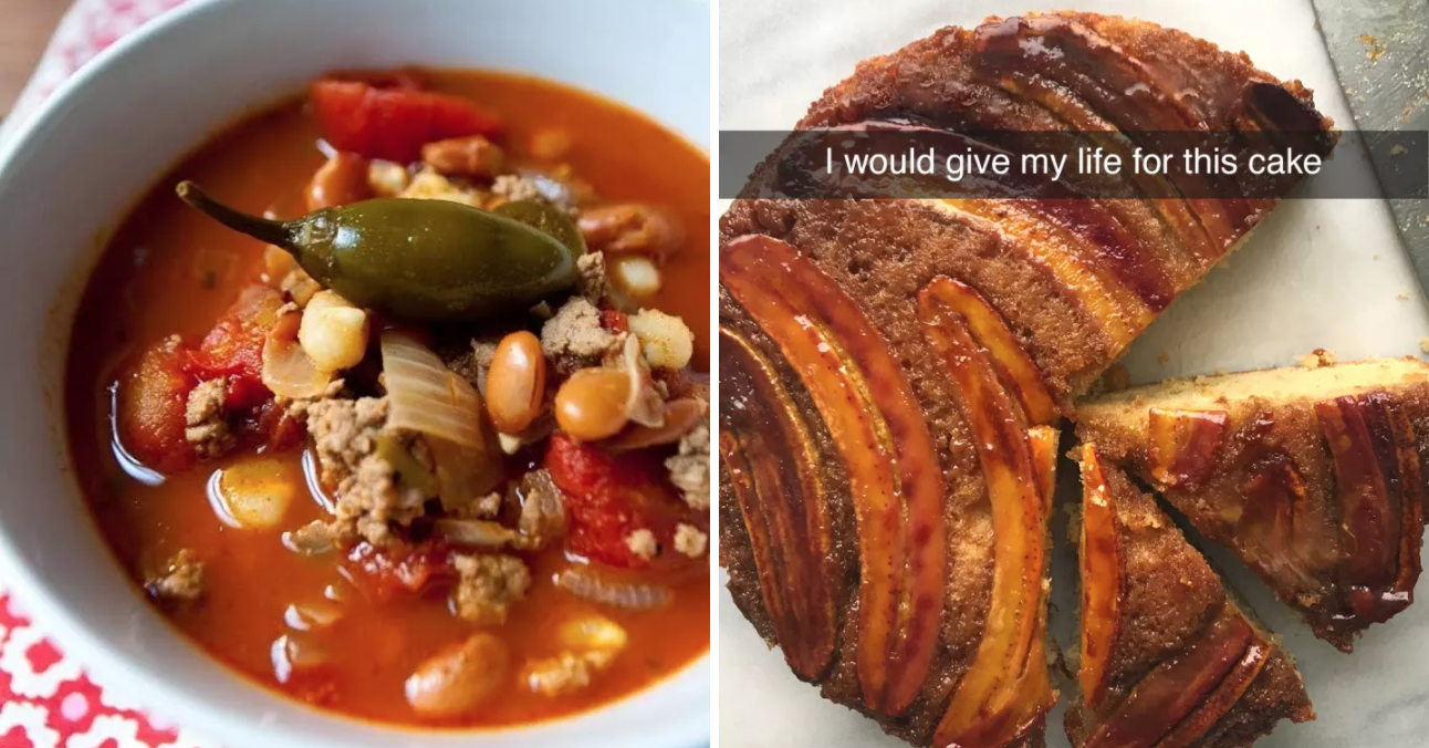 These Are The Recipes We Tried And Loved Lately
