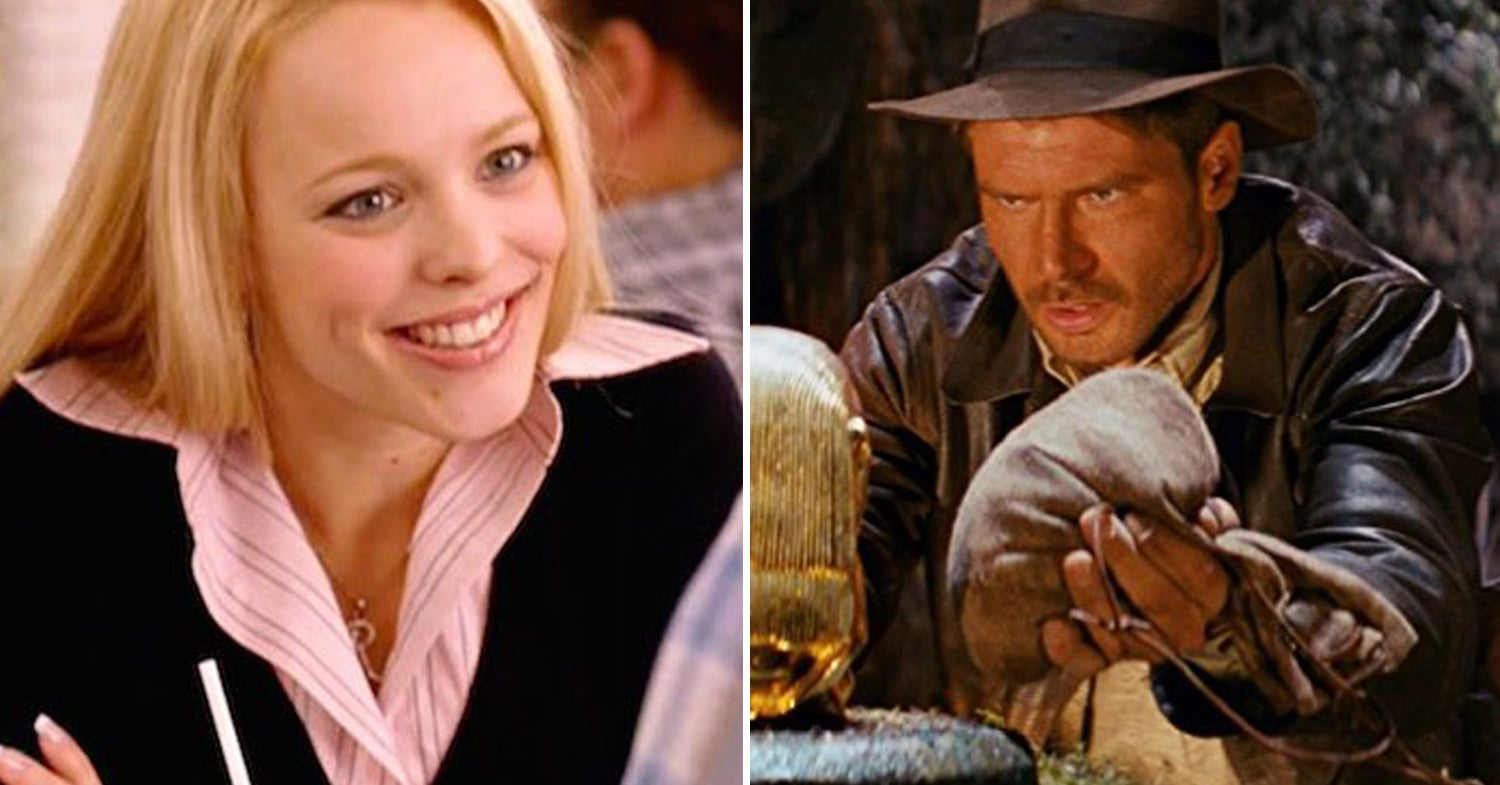 Only A True Movie Buff Knows Which Of These Behind-The-Scenes Movie Facts Are True And Which Are Fake