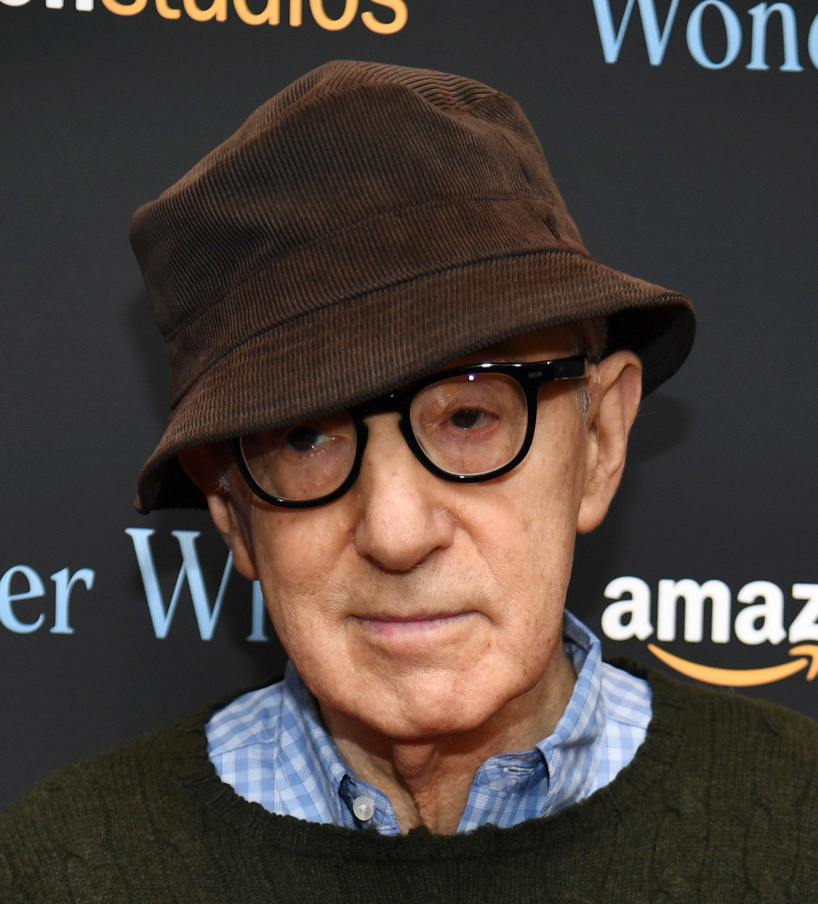 """Amid the avalanche of sexual harassment allegations in Hollywood following the Harvey Weinstein scandal, Farrow wrote a piece for the Los Angeles Times last month, asking why Allen's career was still flourishing: """"Why is it that Harvey Weinstein and other accused celebrities have been cast out by Hollywood, while Allen recently secured a multimillion-dollar distribution deal with Amazon?"""""""