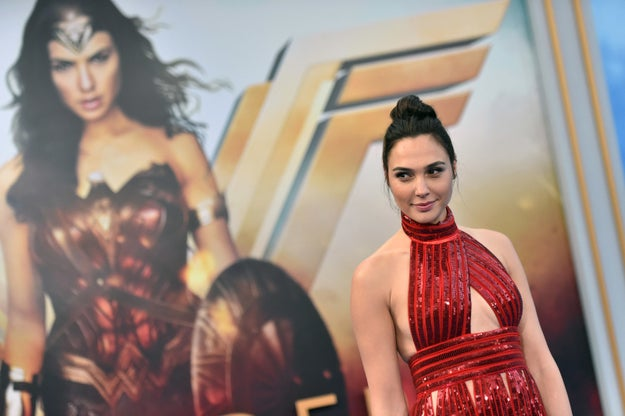 Gal just gave an in-depth interview to Entertainment Weekly, where she was asked about James Cameron's controversial Wonder Woman comments from last year — and her response is the perfect blend of sassy 'n classy.