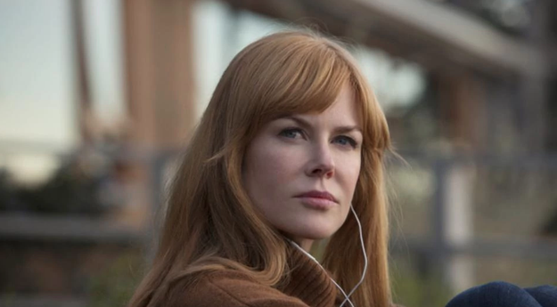 Kidman won in the Best Actress in a Miniseries or TV Movie category for playing Celeste Wright, a victim of domestic violence, on HBO's critically acclaimed Big Little Lies.