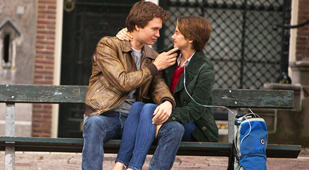 Remember 2014? It was a simpler time. A time when we were introduced Hazel Grace Lancaster and Augustus Waters in The Fault In Our Stars and cried our damn eyes out.