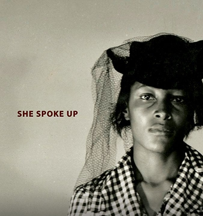 Giving special emphasis to the story of Recy Taylor, who bravely spoke out about her rape by white men in Alabama in 1944, even though her life in the Jim Crow South was continually in danger.
