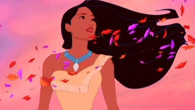 Baseada numa personagem real, foi uma das primeiras princesas Disney que não vivia apenas para esperar seu príncipe. Tem na Netflix.