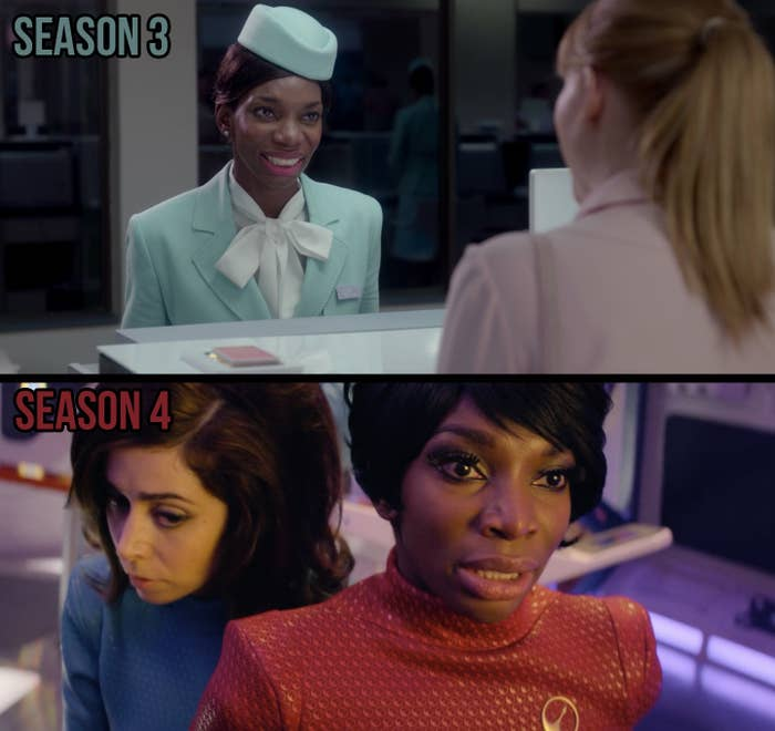 Here Are 26 Tiny Little Things From Season 4 Of