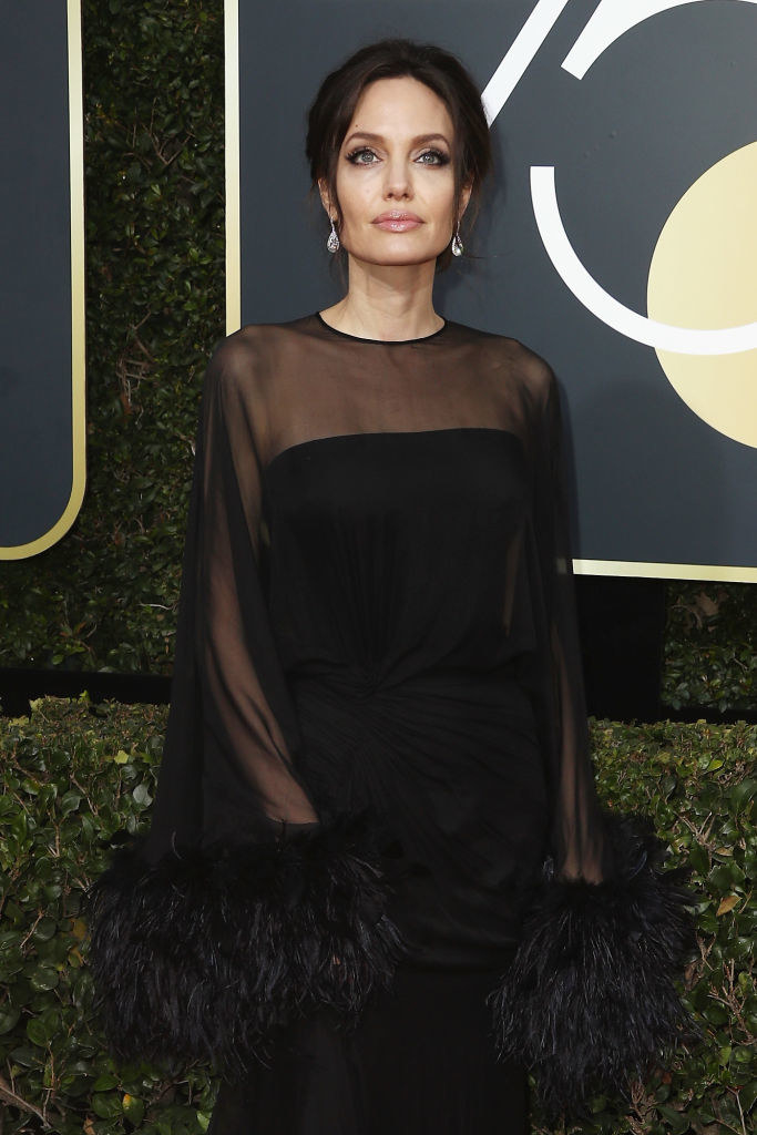 Jennifer Aniston 2018 Cocktail Dresses