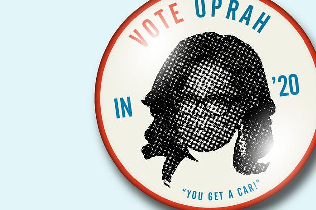 The Case Against President Oprah