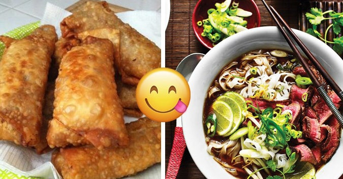 The Hardest Quiz For Vietnamese Food Lovers