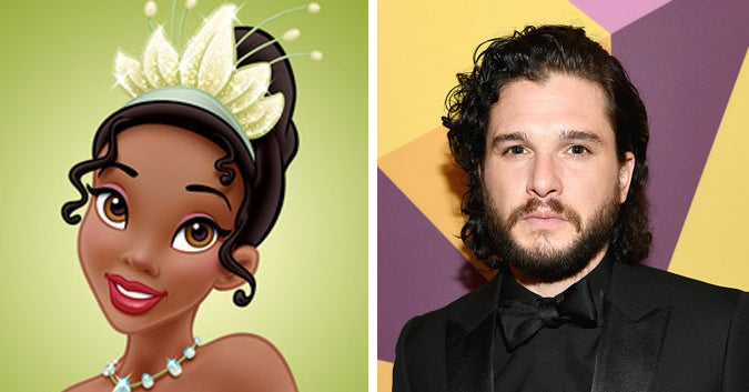 We'll Give You A Hot British Guy To Date, Based On Your Disney Preferences