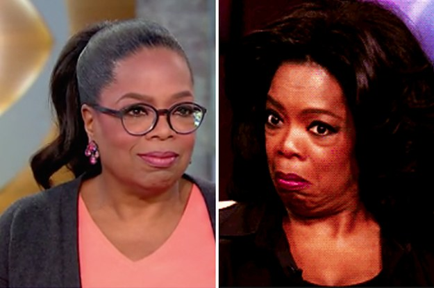 All The Things Oprah Winfrey Has Ever Said About Running For President