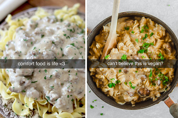 12 Classic Beef Stroganoff Recipes That Are Actually Easy