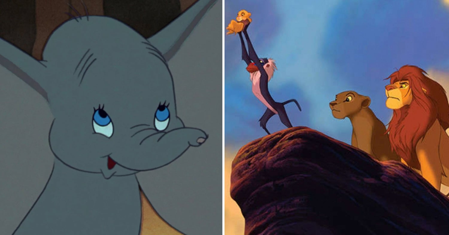 Everyone Has A Disney Movie Quote They Should Be Living By — Here's Yours
