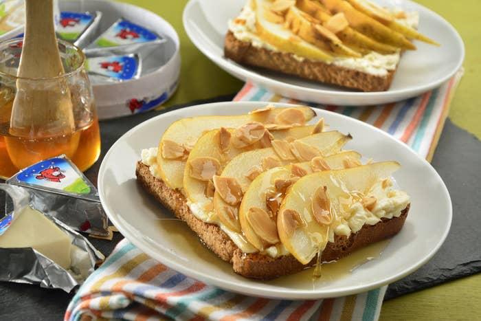 17 desayunos f ciles que puedes preparar en casa en menos for Platillos faciles y rapidos