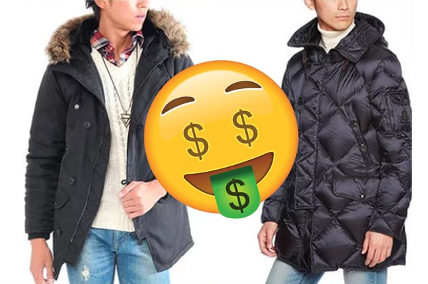 Can You Guess Which Fashionable Clothing Costs The Most?