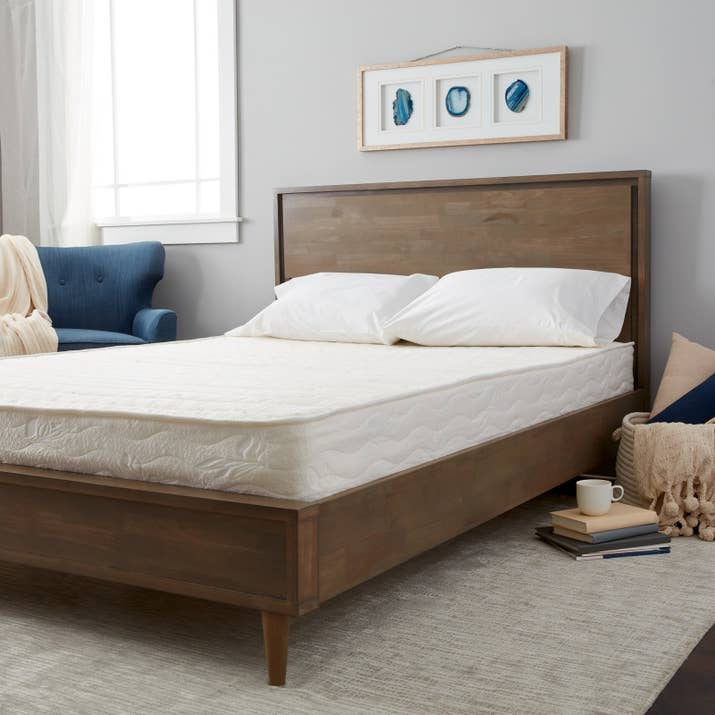 22 Mattresses You Can Get Online That Are As Comfy As They Are Cheap