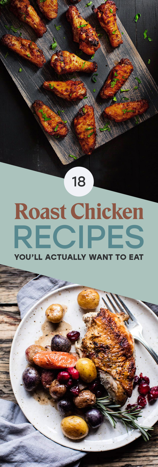 Sub buzz 5335 1515514960 7g 18 roast chicken recipes youll actually want to eat forumfinder Images