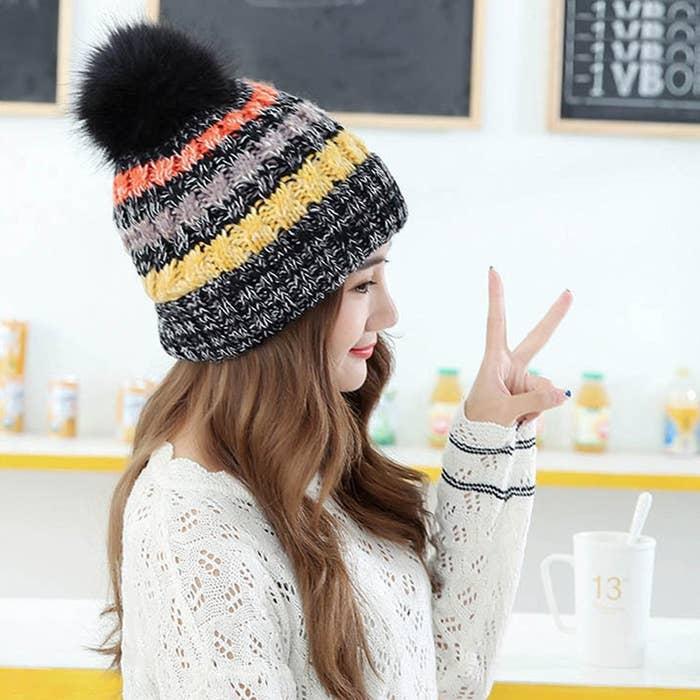 b7b29b6a7e275 31 Stylish Hats That ll Keep You Warm All Winter