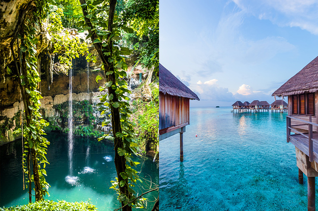 10 Destinations That Will Be Huge In 2018, According To Google