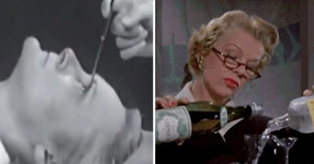 16 Batshit Things People Actually Used To Believe In The Past