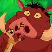Timon & Pumba