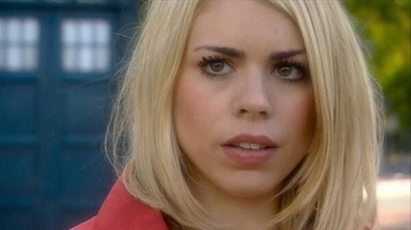 Rose Tyler, Dr. Who