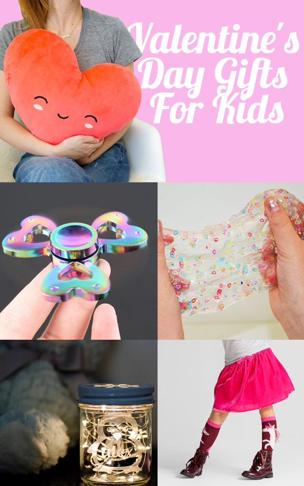 27 of the best valentine's day gifts for kids, Ideas