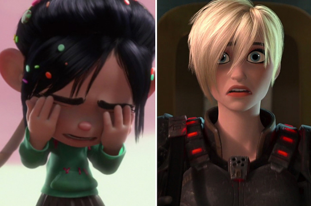 This Wreck It Ralph Theory About Sergeant Calhoun Actually Makes The Movie So Much Darker
