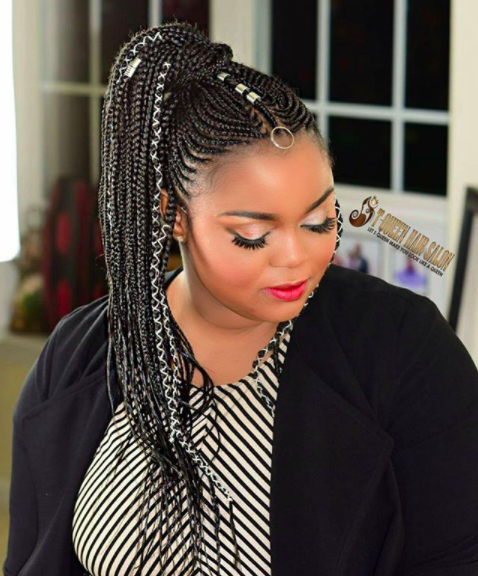 "For starters, white people often refer to the hairstyle as ""Bo braids,"" but this is an alternative fact. It was originated by the Fulani people, a primarily Muslim group in West Africa."
