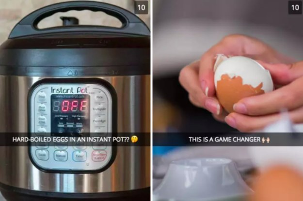 12 Tricks For Making Better Hard-Boiled Eggs