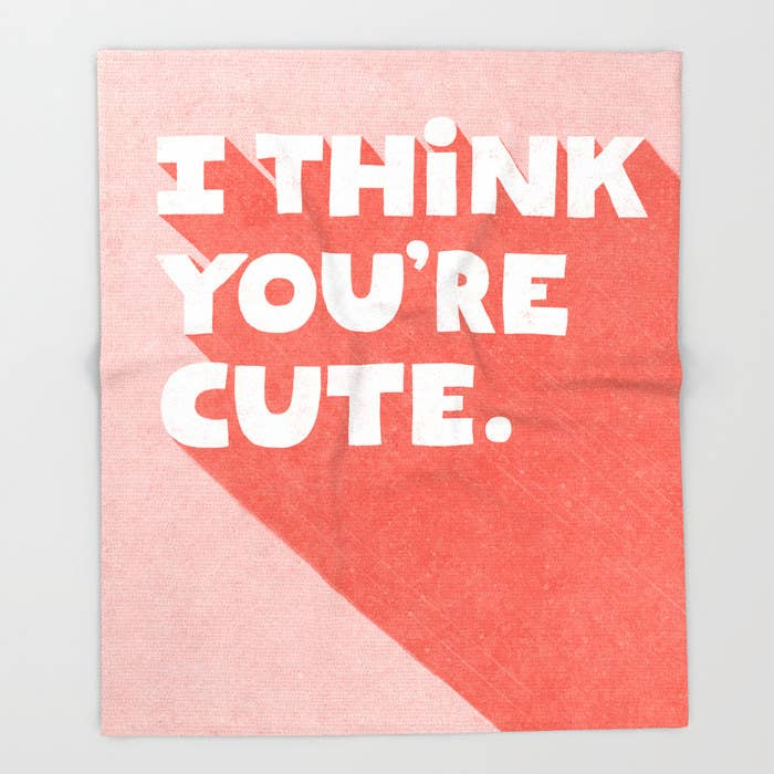 25 Low-Key Valentine\'s Day Gifts For The Person You Just Started ...