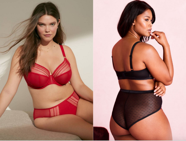 fd65e88c5d9 26 Pieces Of Plus-Size Lingerie You ll Want To Wear This Valentine s Day