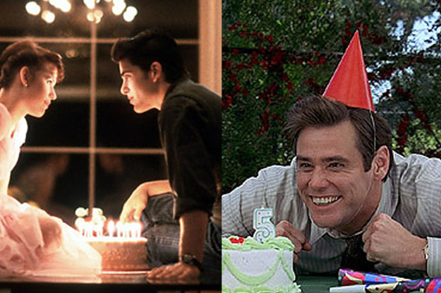 birthday movie There's A Movie That Shares A Birthday With You And I Found It birthday movie
