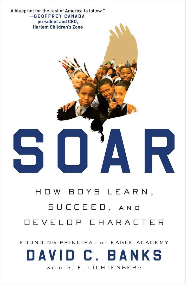 42 amazing books written by black authors 34 soar how boys learn succeed and develop character by david c banks tackles how best to facilitate educational growth for young black and brown men malvernweather Image collections