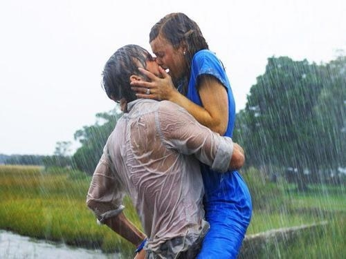 And Ryan Gosling was only offered the role in The Notebook because the director didn't think he was handsome or cool.