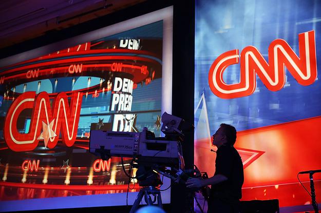 CNN Pinterest: CNN Is Slashing Its Business News App